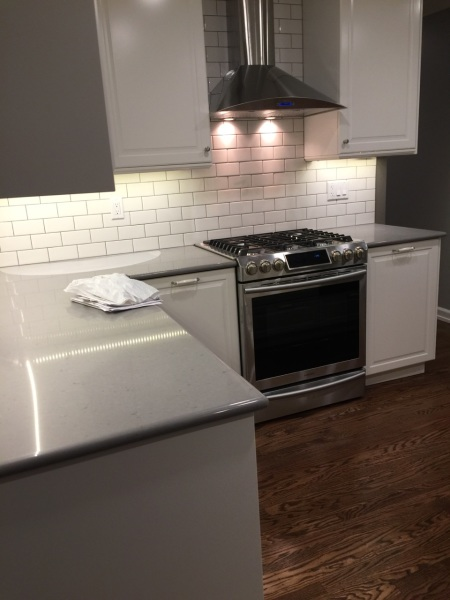 Oakland Kitchen Remodel